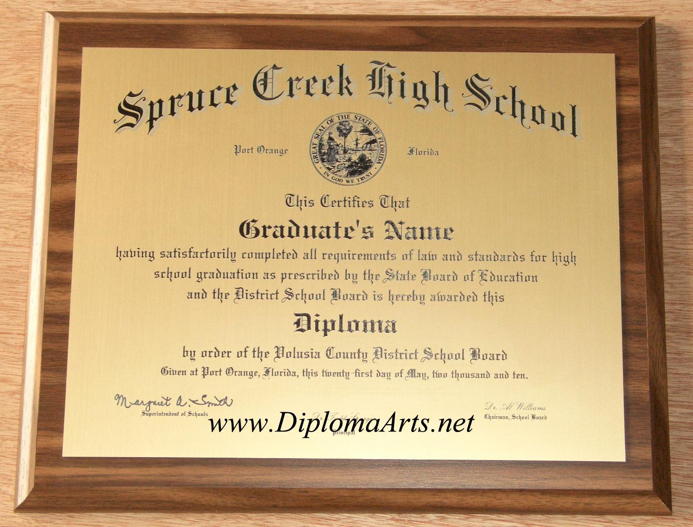 Diploma Diploma Baruch College